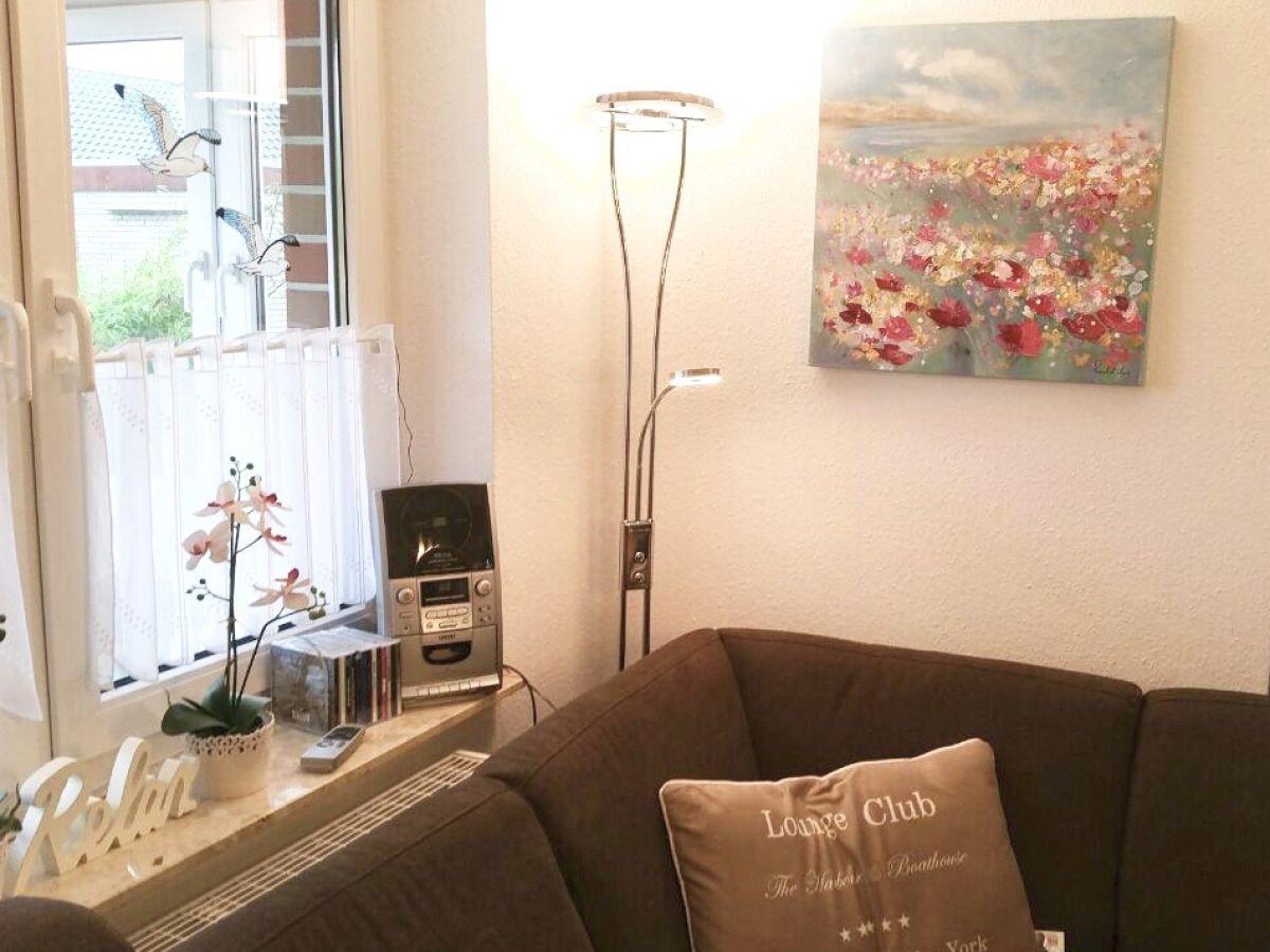 ferienwohnung richter carolinensiel familie christine. Black Bedroom Furniture Sets. Home Design Ideas