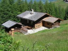 Berghütte am Großglockner