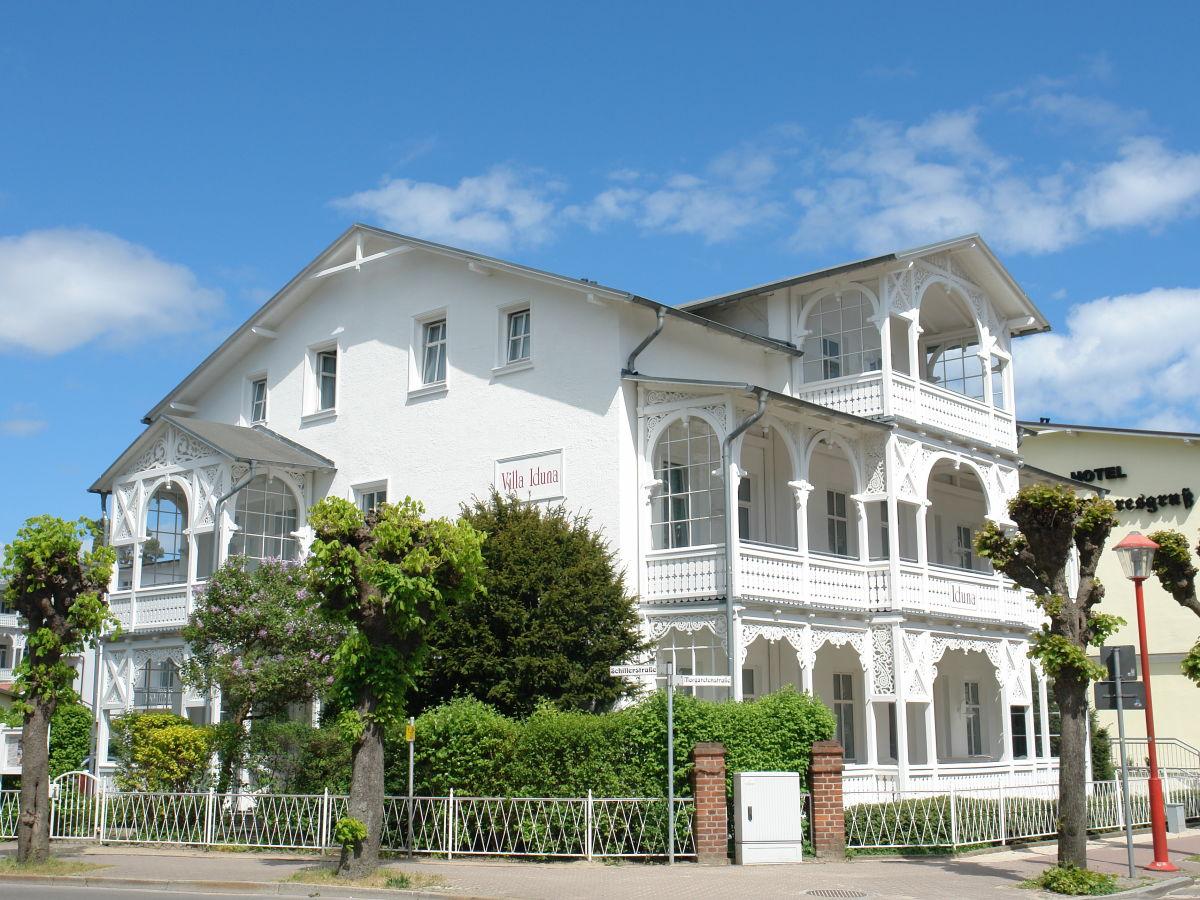 Villa Iduna Binz