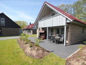 Ferienhaus 25 im Feriendorf Südstrand
