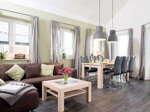 Ferienhaus 29 im Feriendorf Südstrand
