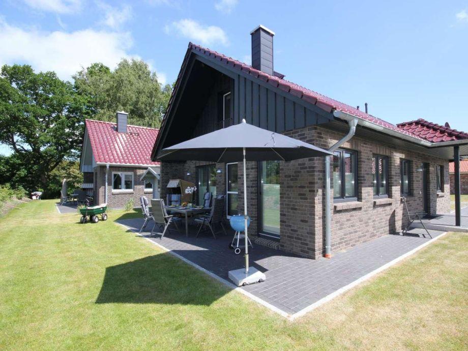 Ferienhaus 30 im Feriendorf Südstrand
