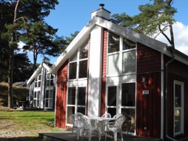 Ferienhaus Seewind 217