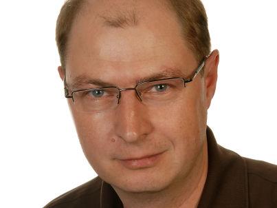 Ihr Gastgeber Thomas Dethloff