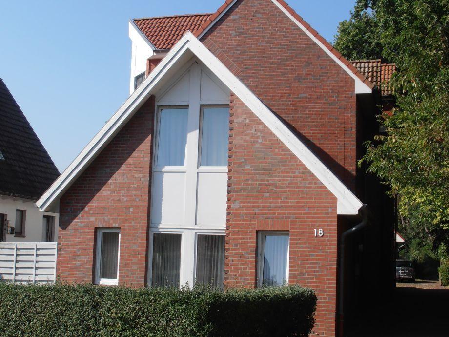 Ferienwohnung Padua Haus A Wo. 3