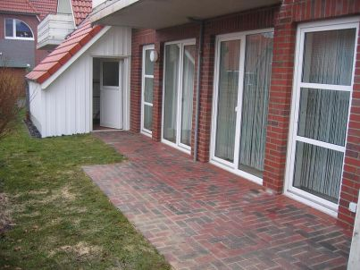 Padua Haus B Wo. 1