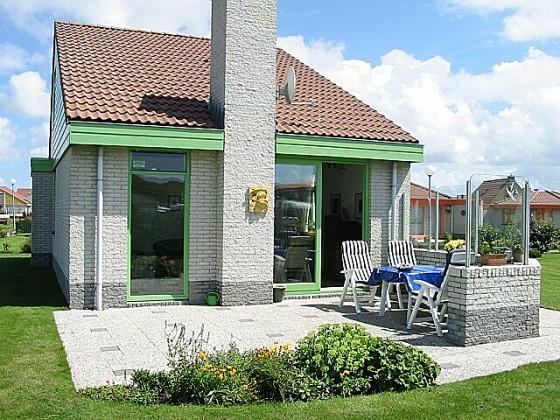 ferienhaus d nenblick direkt am meer 239 julianadorp aan zee bungalowpark strandslag 239. Black Bedroom Furniture Sets. Home Design Ideas