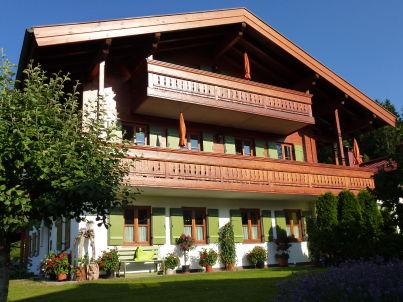 Sonnenschein -  Haus Eckhardt
