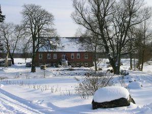 Ferienwohnung 1 - Herrenhaus Büsing