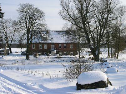 1 - Herrenhaus Büsing