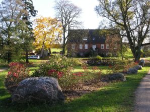 Ferienwohnung 2 - Herrenhaus Büsing
