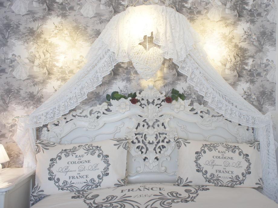 Romantisches Schlafzimmer Nr. 3