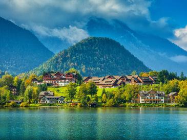 Ferienwohnung Mondi-Holiday Seeblickhotel Grundlsee