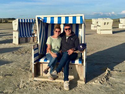 Ihr Gastgeber Anja & Günter Dillenburg