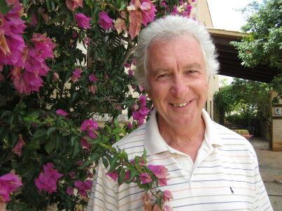 Ihr Gastgeber Erich Rüter