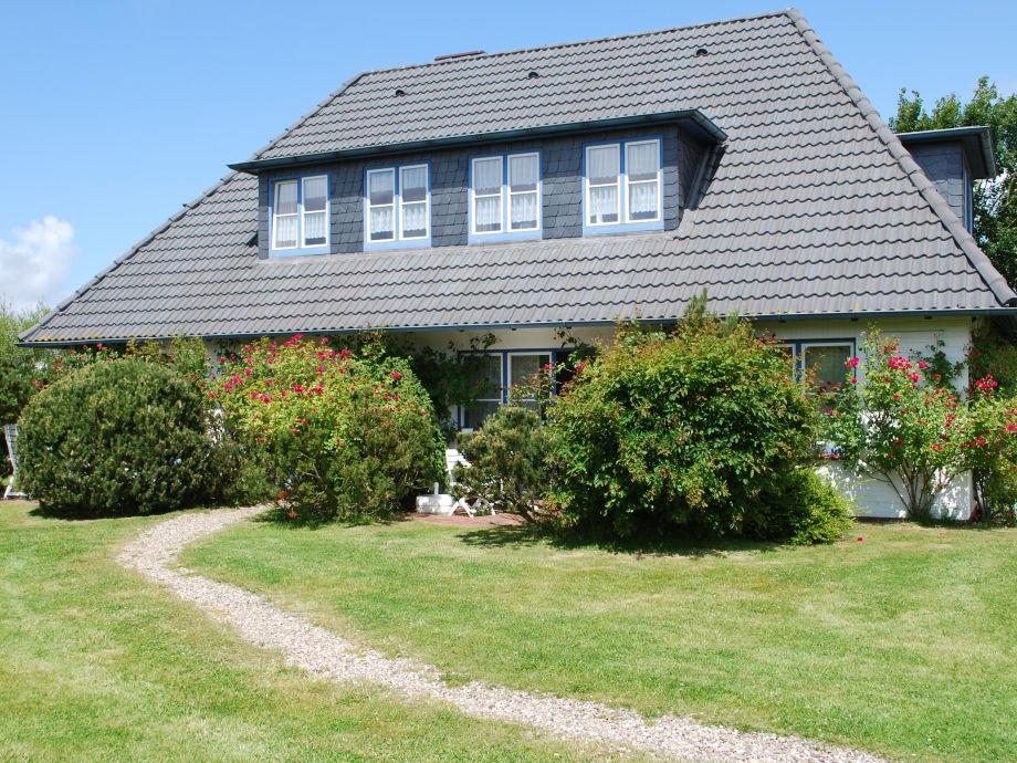 Gästehaus Odde
