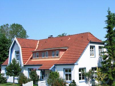 Garsande im Gästehaus Iffland