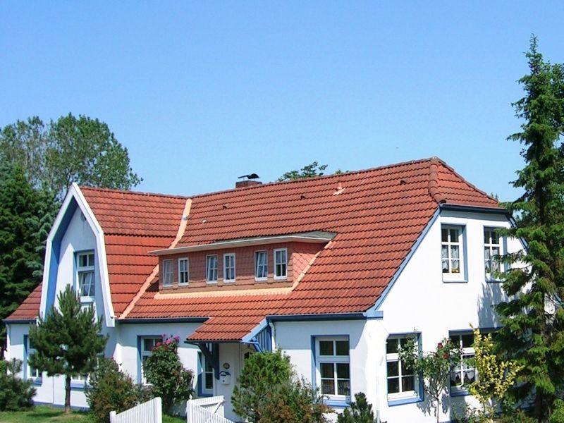 Gästezimmer Garsande im Gästehaus Iffland