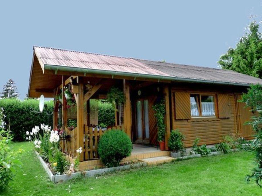 Kleines gemütliches Ferienhaus