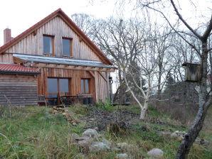 Ferienhaus in Templin