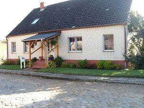 Ferienwohnung in Meyenburg