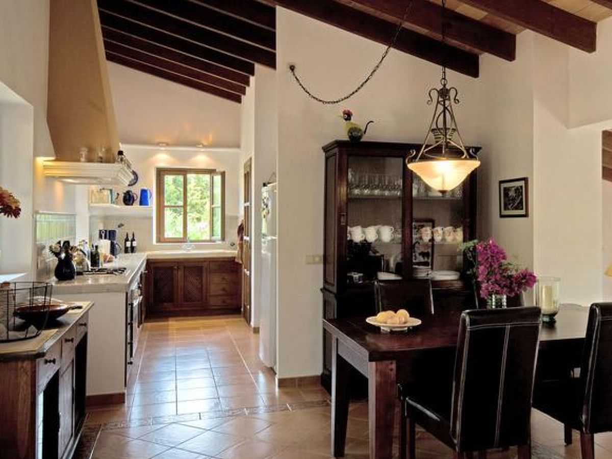 Offene Kuche Wohnzimmer Esszimmer - Maison Design - Isdev.us