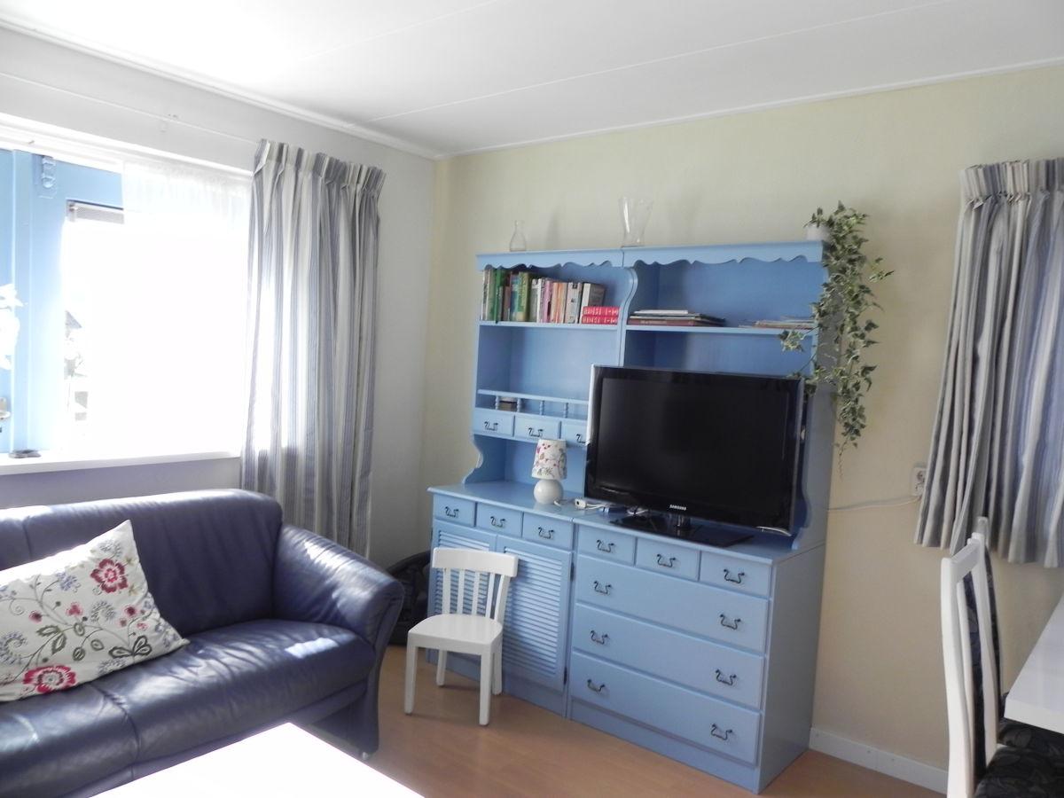 ferienwohnung kievit schoorl frau dini wijninga pel. Black Bedroom Furniture Sets. Home Design Ideas