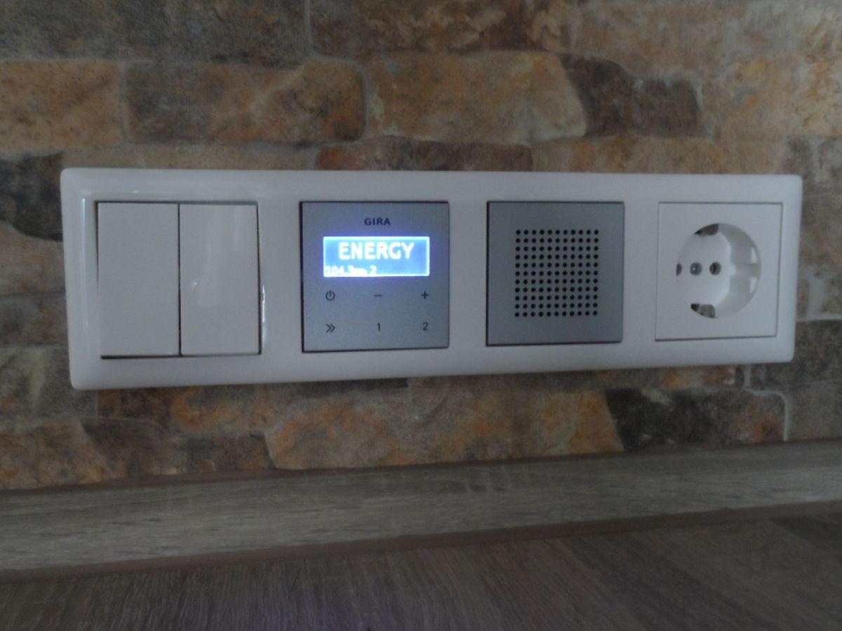 nice radio f r die k che images gallery radio fur die kuche bluetooth radio kuche allkuche. Black Bedroom Furniture Sets. Home Design Ideas