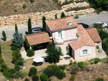 Villa La Tonnelle