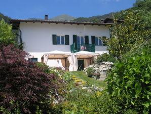 Ferienwohnung Casa Cadenzi