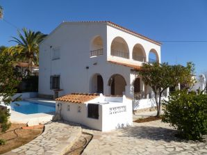 Ferienhaus Casa Al Hakim