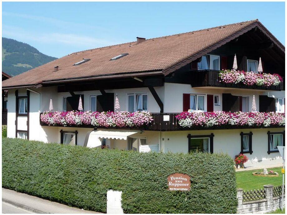 Pension Ruppaner in Fischen im Allgäu