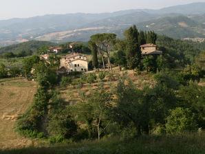 Villa Le Pozze