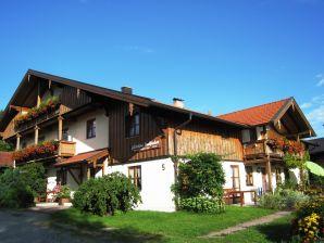 """Ferienwohnung 2 im """"Gästehaus Paulfischer"""" direkt am Chiemsee"""