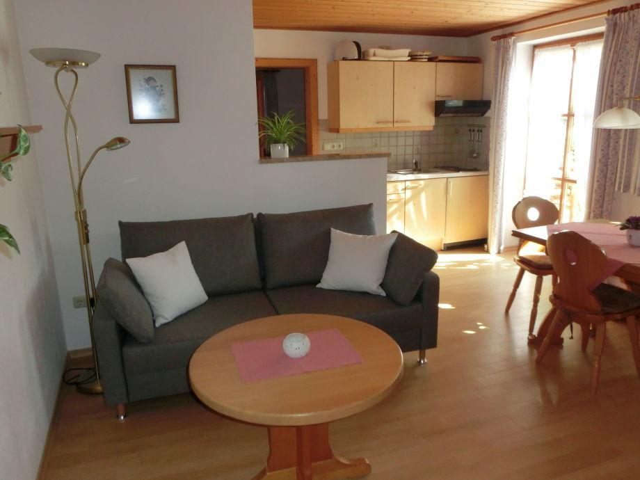 ferienwohnung 2 im g stehaus paulfischer direkt am. Black Bedroom Furniture Sets. Home Design Ideas