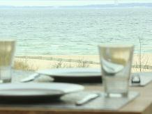 Ferienwohnung Strandhaus
