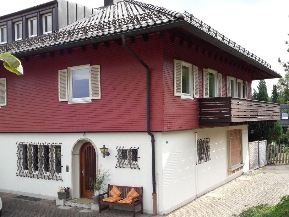 Landhaus Bukenberger