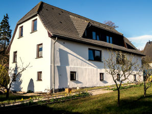 Ferienhaus Doppelhaushälfte