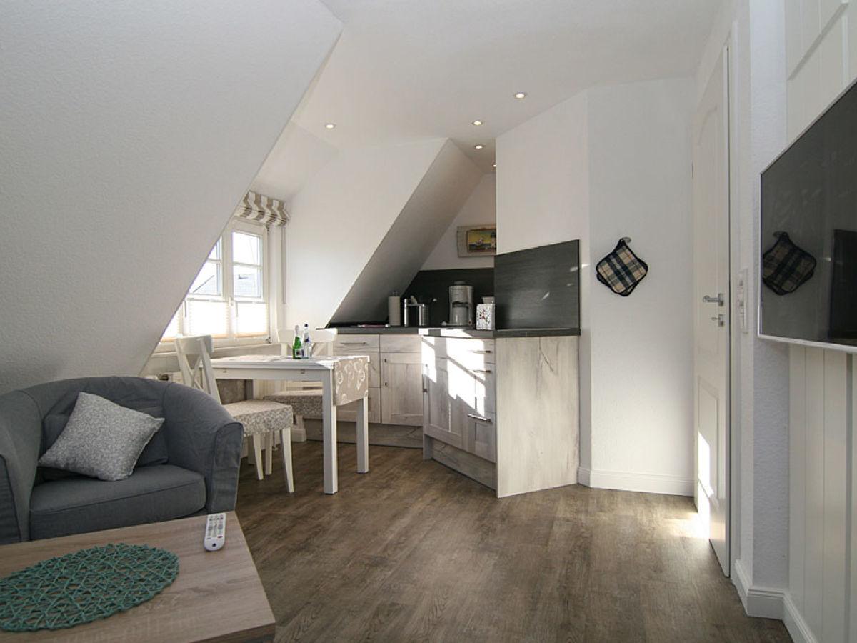 Ferienwohnung haus claßen 35qm, sylt   firma appartement service ...
