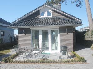 Ferienhaus Waldweg 13
