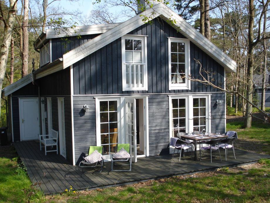 Strandhaus Sanddornperle
