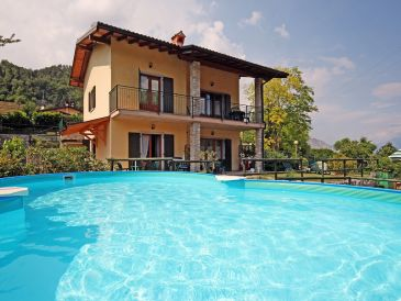 Ferienwohnung Casa Susy