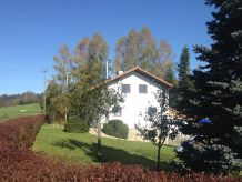 Ferienhaus Kreuzbergblick Bayerischer Wald