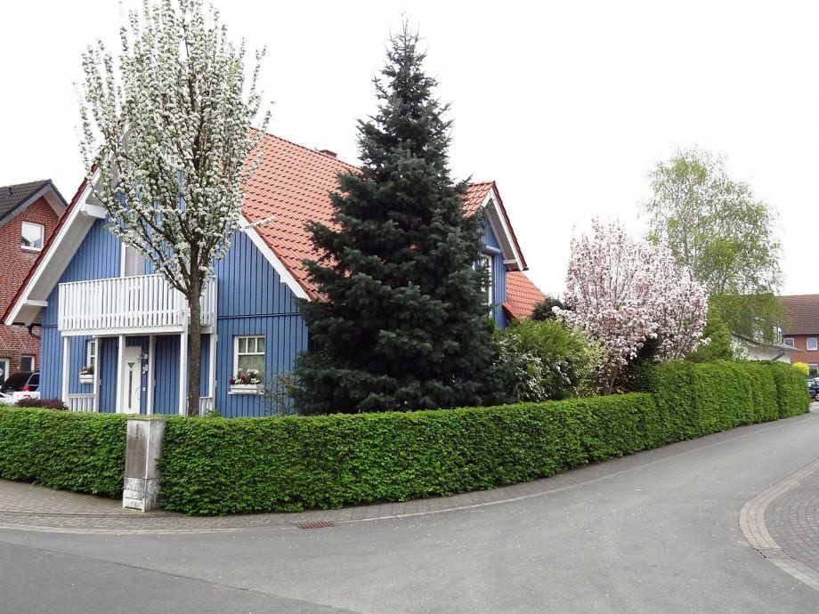 ... unser Haus zur Kirschblüte