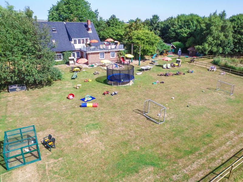 Ferienwohnung Bauernhof Wittmaack