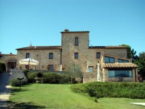 Holiday apartment Gelsomino