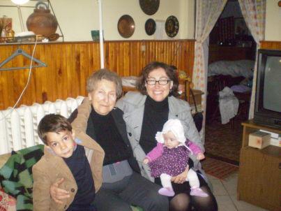 Ihr Gastgeber Rita Nagy