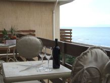 Holiday apartment Finestre