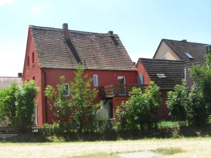 Ferienhaus Red House
