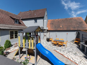 Ferienhaus Silver House